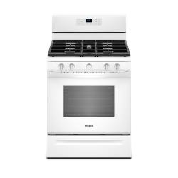 Brand: Whirlpool, Model: WFG525S0HW, Color: White
