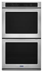 Brand: Maytag, Model: MEW9627FW, Color: Stainless Steel