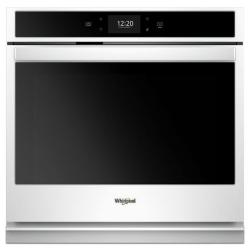 Brand: Whirlpool, Model: WOS72EC0HW, Color: White