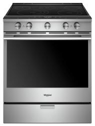 Brand: Whirlpool, Model: WEEA25H0HZ, Color: Stainless Steel