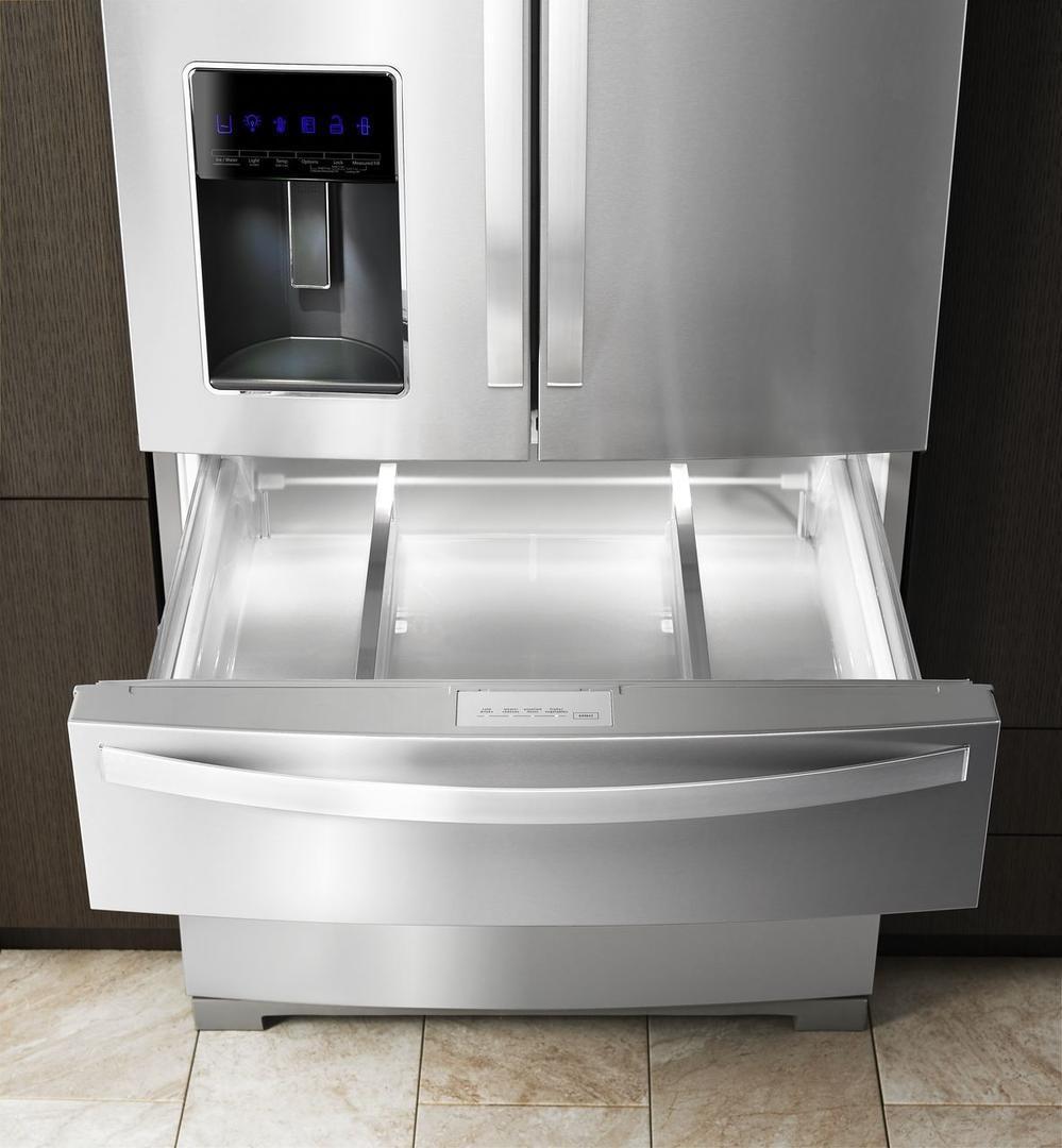 Wrx986sihz Whirlpool Wrx986sihz French Door Refrigerators