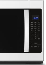 Brand: Whirlpool, Model: WMH53521HZ