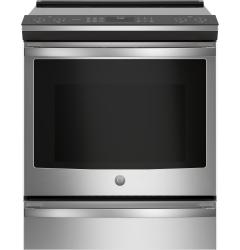Brand: General Electric, Model: PHS930SL, Color: Stainless Steel