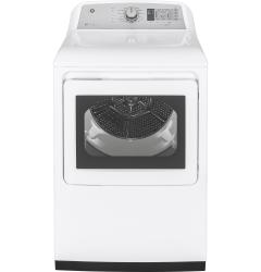 Brand: General Electric, Model: GTD75GCSLWS, Color: White