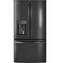 Brand: General Electric, Model: GFE28GBLTS, Color: Black Stainless Steel