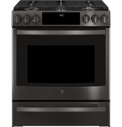 Brand: General Electric, Model: PGS930, Color: Black Stainless Steel
