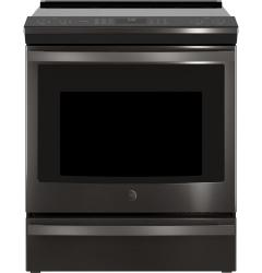 Brand: General Electric, Model: PHS930SL, Color: Black Stainless Steel