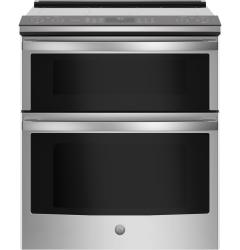 Brand: General Electric, Model: PS960BLTS, Color: Stainless Steel