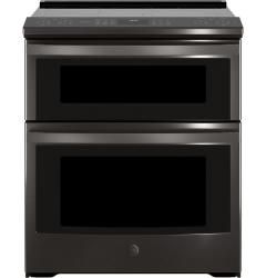 Brand: General Electric, Model: PS960BLTS, Color: Black Stainless Steel