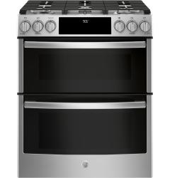 Brand: General Electric, Model: PGS960FELDS, Color: Stainless Steel