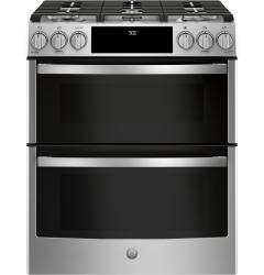 Brand: General Electric, Model: PGS960SELSS, Color: Stainless Steel