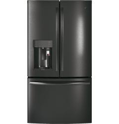 Brand: General Electric, Model: PYE22PBLTS, Color: Black Stainless Steel