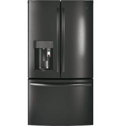 Brand: General Electric, Model: PFE28PMKES, Color: Black Stainless Steel