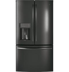 Brand: General Electric, Model: PFE28KMKES, Color: Black Stainless Steel