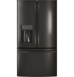 Brand: General Electric, Model: PFE28K, Color: Black Stainless Steel