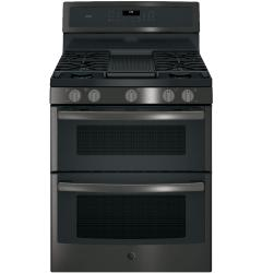 Brand: GE, Model: PGB960, Color: Black Stainless Steel