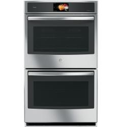 Brand: General Electric, Model: PT9551BLTS, Color: Stainless Steel