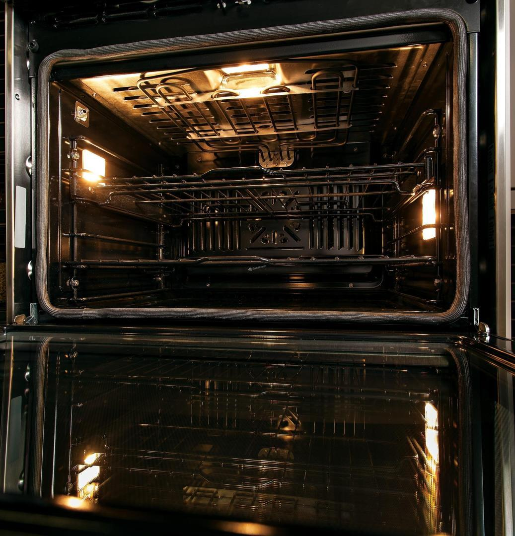 Pt9551 General Electric Pt9551 Double Wall Ovens