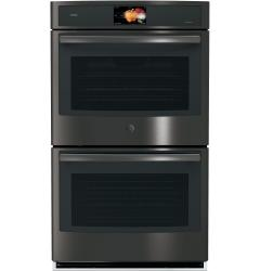 Brand: General Electric, Model: PT9551BLTS, Color: Black Stainless