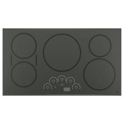 Brand: Cafe, Model: CHP9536XJSS, Style: 36'5 Burner Cooktop