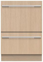 Brand: Fisher Paykel, Model: DD24DTI9N, Color: Panel Ready