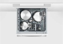 Brand: Fisher Paykel, Model: DD24DTI9N