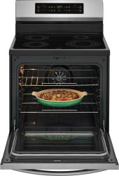 Brand: Frigidaire, Model: FGIF3036TF