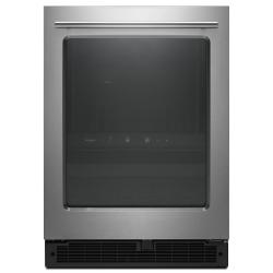 Brand: Whirlpool, Model: WUB35X24HZ, Color: Stainless Steel
