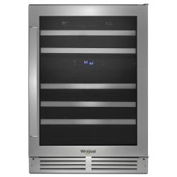 Brand: Whirlpool, Model: WUW55X24HS, Color: Stainless Steel