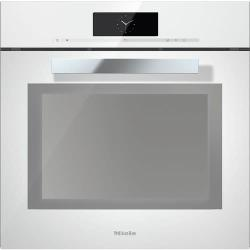 Brand: MIELE, Model: DGC6860XXL, Style: Brilliant White