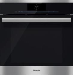 Brand: MIELE, Model: DGC6860XXL, Style: Clean Touch Stainless Steel