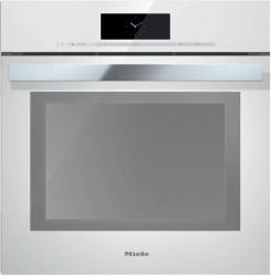 Brand: MIELE, Model: DGC6865XXLSS, Color: Brilliant White