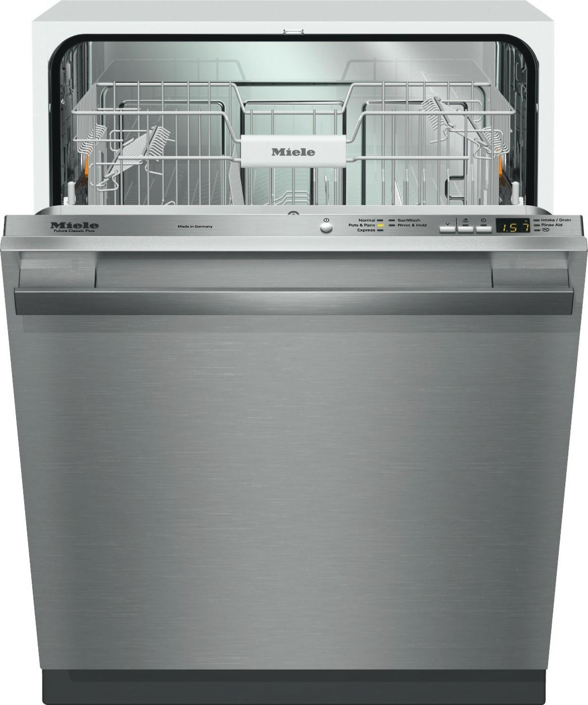 G4977 Miele G4977 Built In Dishwashers