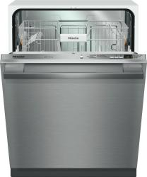 Brand: MIELE, Model: G4977VISS, Color: Clean Touch Steel, Without Cutlery Tray