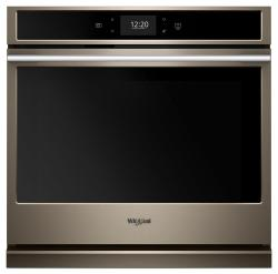 Brand: Whirlpool, Model: WOSA2EC0HN, Color: Sunset Bronze
