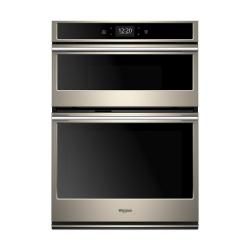 Brand: Whirlpool, Model: WOCA7EC0HZ, Color: Sunset Bronze