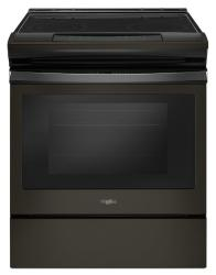 Brand: Whirlpool, Model: WEE510S0FW, Color: Black Stainless