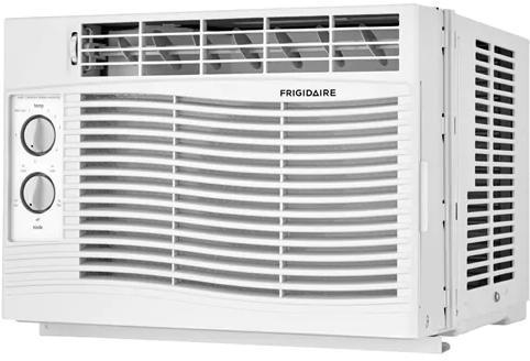 Frigidaire Ffra0511u1 17 Quot Window Air Conditioner With