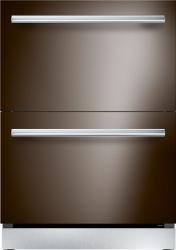 Brand: Thermador, Model: T24UR920DS, Color: Panel Ready