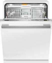 Brand: MIELE, Model: G4993SCVI, Color: Panel Ready