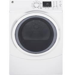 Brand: General Electric, Model: GFD45ESSMWW, Color: White