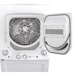 Brand: General Electric, Model: GUD24GSSMWW