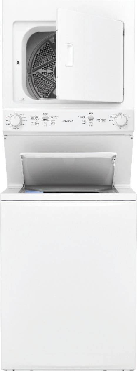 Frigidaire Ffle3900uw Frigidaire Electric Washer Dryer