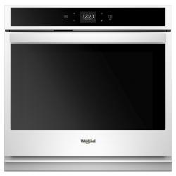 Brand: Whirlpool, Model: WOS51EC7HS, Color: White