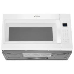 Brand: Whirlpool, Model: WMH32519HZ