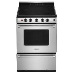 Brand: Whirlpool, Model: WFE500M4HS, Color: Stainless Steel