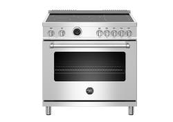 Brand: Bertazzoni, Model: MAST365INSXT, Color: Stainless Steel