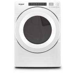 Brand: Whirlpool, Model: WED5620HW, Color: White