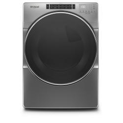 Brand: Whirlpool, Model: WED8620HW, Color: Chrome Shadow