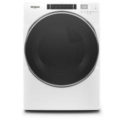 Brand: Whirlpool, Model: WED8620HW, Color: White